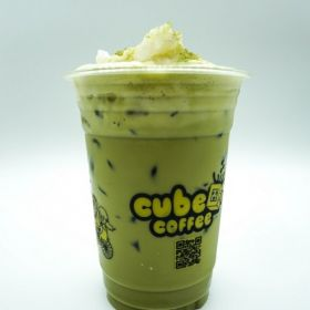 Cube Coffee  - Green Lane gallery